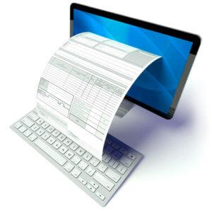 Электронные счета-фактуры НДС