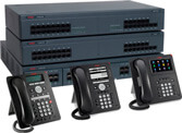 Avaya VoIP