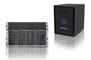 Netgear Data
